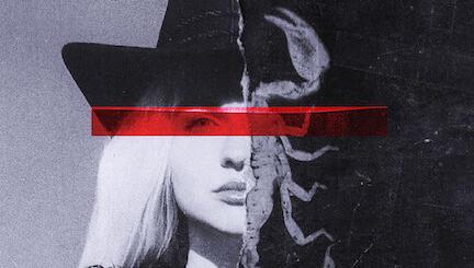 Devora Addresses Origins Of Her 'Outlaw' EP, 'Goth Dolly Parton' Persona