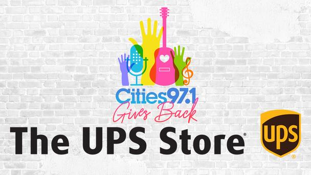 Learn more about all the incredible Cities Gives Back charities!