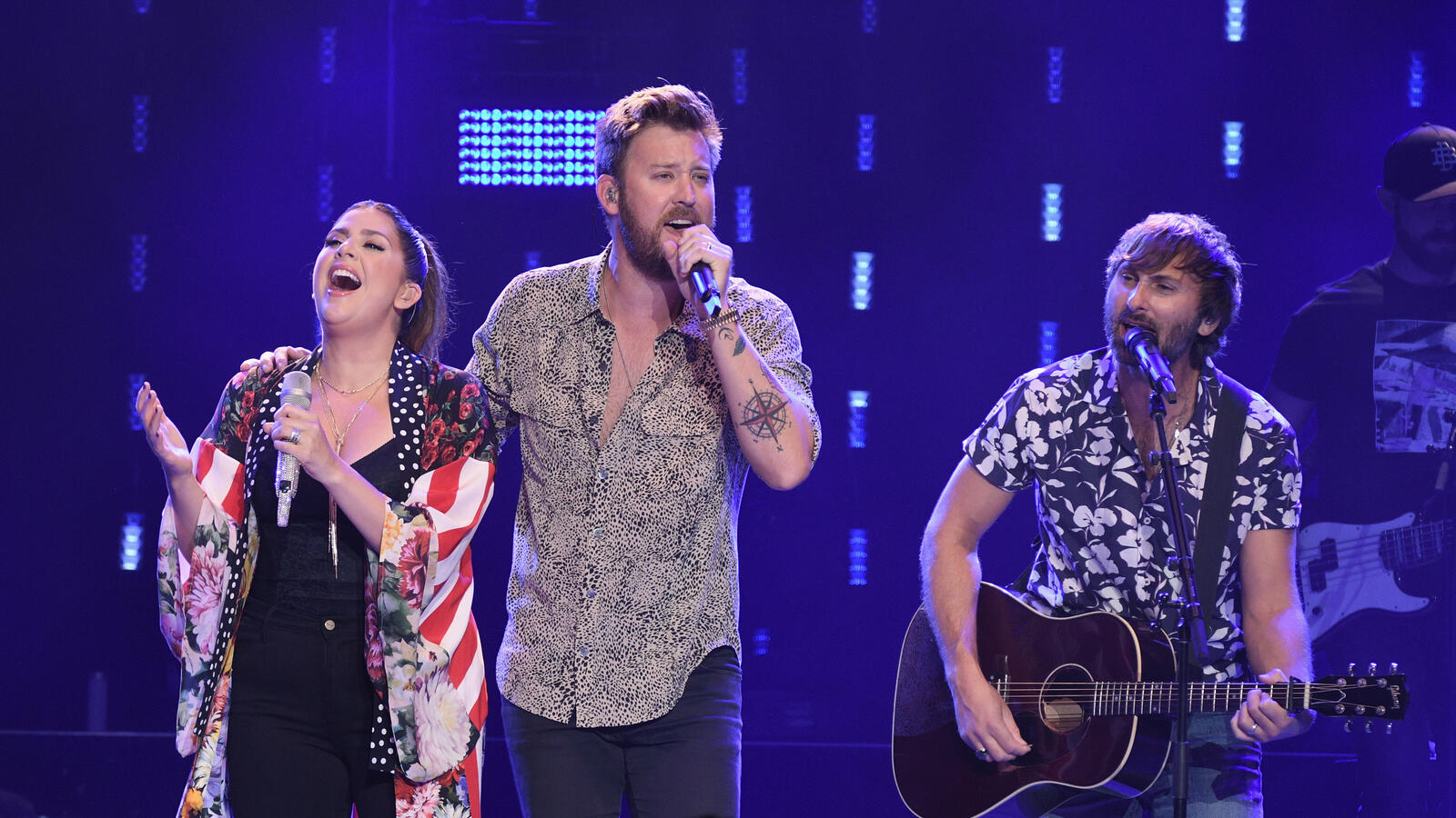 Lady A's Charles Kelley Used To Say He'd Never Dance On TikTok — Until Now
