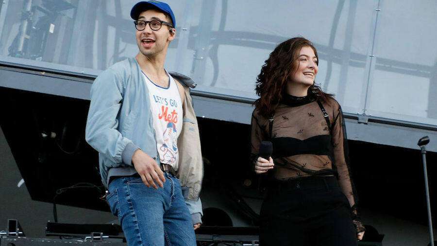 Lorde Slams 'Sexist' Narrative That She's Part Of Jack Antonoff's 'Stable'
