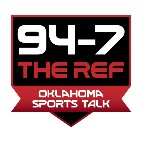 94-7 The Ref