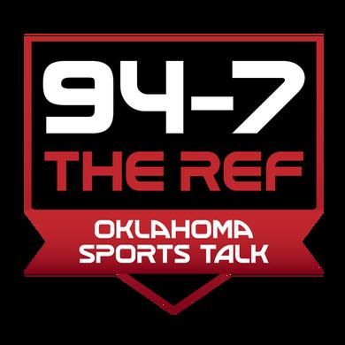 94-7 The Ref logo