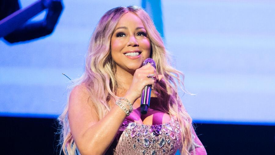 Mariah Carey's New Line Of Irish Cream Liqueur Nods To Her Origin