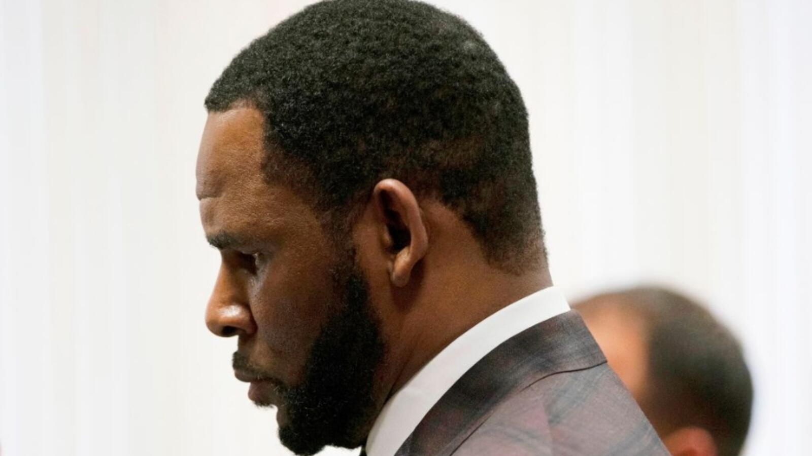 Verdict Reached In R. Kelly Federal Sexual Abuse Trial