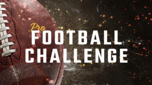2021 Pro Football Challenge Powered by Caesars Sportsbook