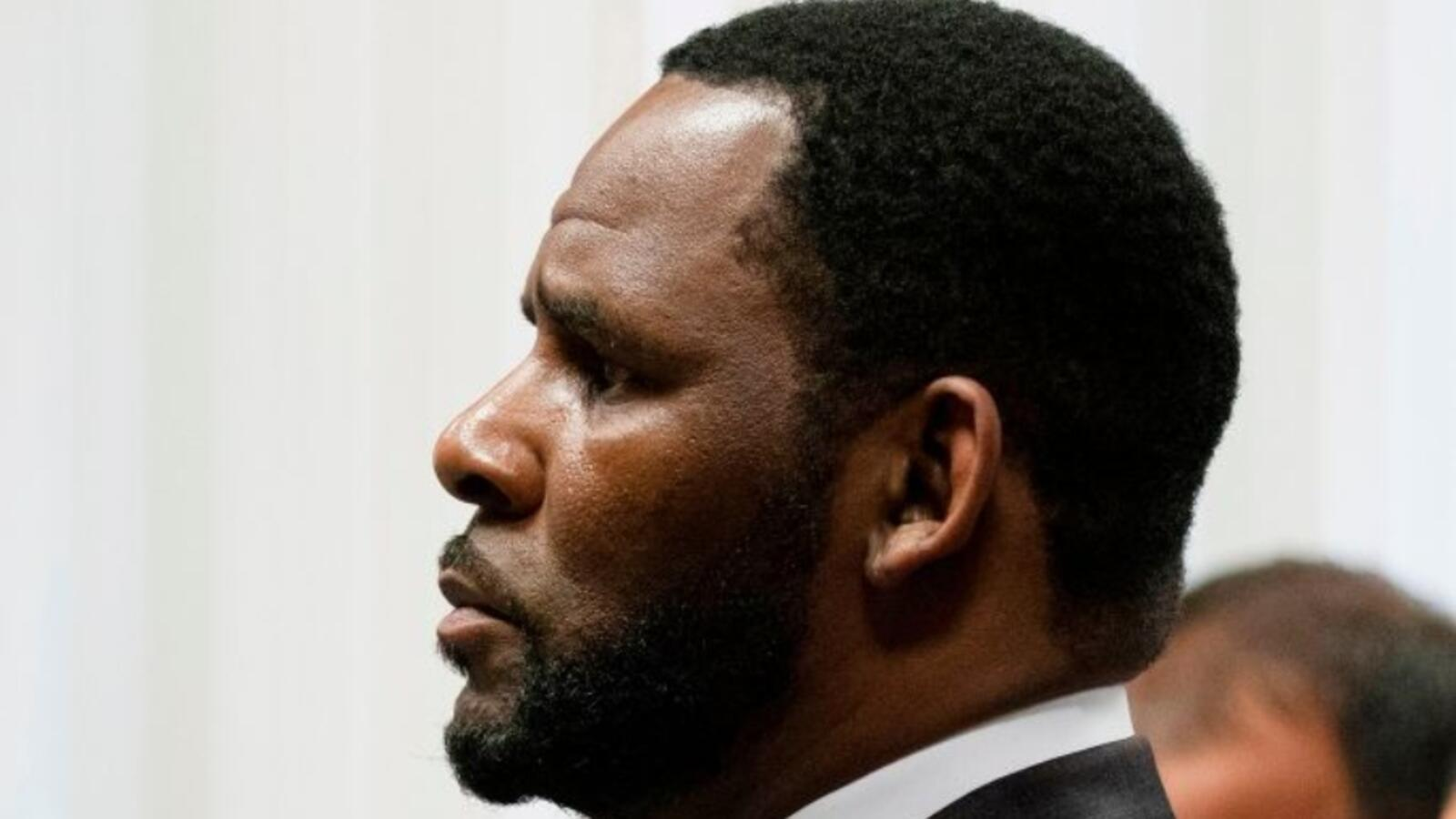 R. Kelly Found Guilty In Federal Racketeering And Sex Trafficking Case