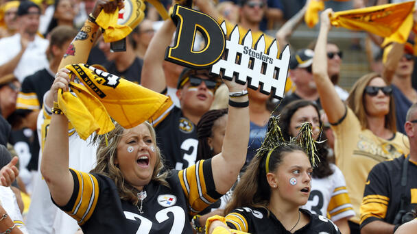 Woman Who Instigated Viral Steelers Game Fight Now Faces Criminal Citation