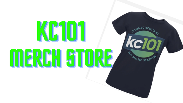 KC101 Merch Store