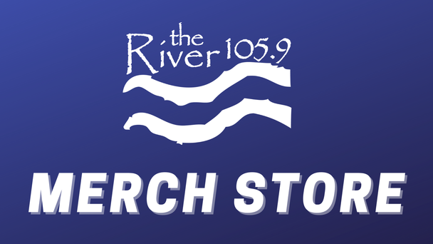 The River 105.9 Merch Store