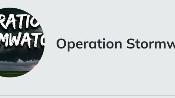Operation Stormwatch