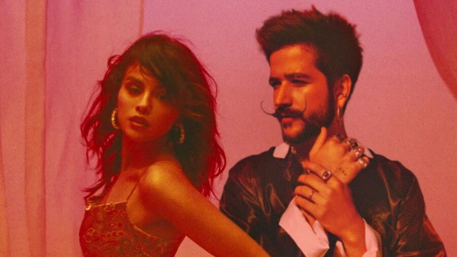 Selena Gomez & Camilo Drop Dreamy New Collab '999'