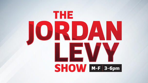Get More of the Jordan Levy Show!
