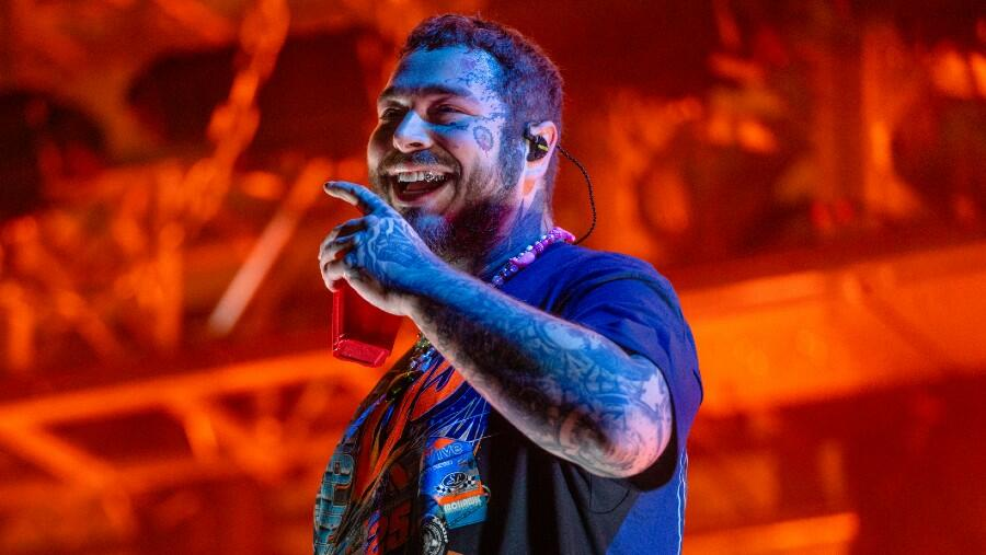 Post Malone's New Short Film Is Dedicated To The Nightlife Community