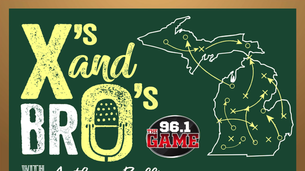 X's and BrO's Mornings on 96.1 the Game! Listen Here!