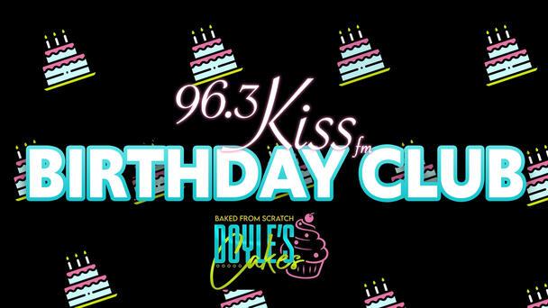 KISS Birthday Club