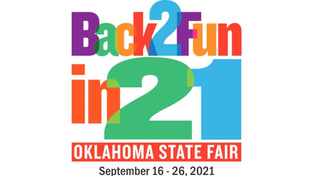 The OK State Fair is BACK! Get more info here