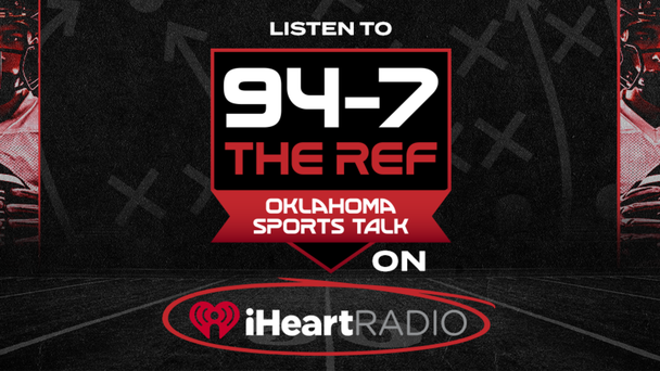 Listen to The Ref on iHeartRadio