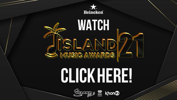 2021 Island Music Awards Watch Here