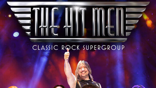 Win Tickets To See The Hit Men At The Farmington Civic Center!