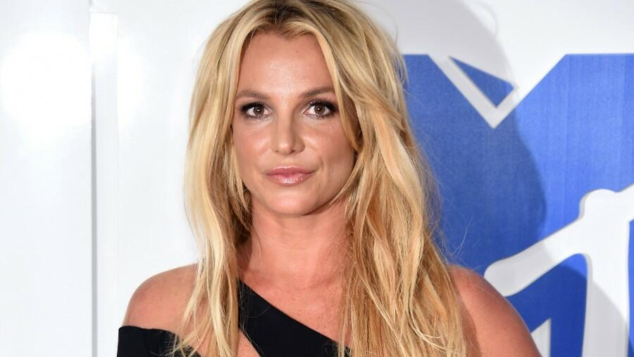 Britney Spears' Conservatorship Only Let Her Read Religious Material