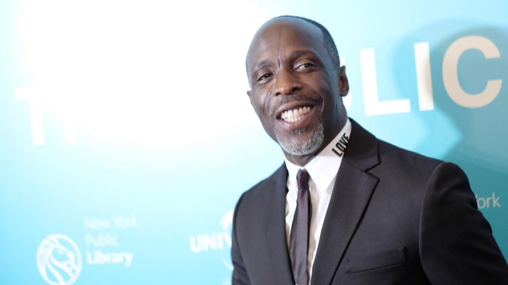 Baltimore Ravens Honor 'The Wire' Star Michael K. Williams
