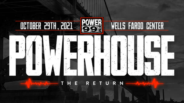 The House is BACK! October 29th @ Wells Fargo Center!
