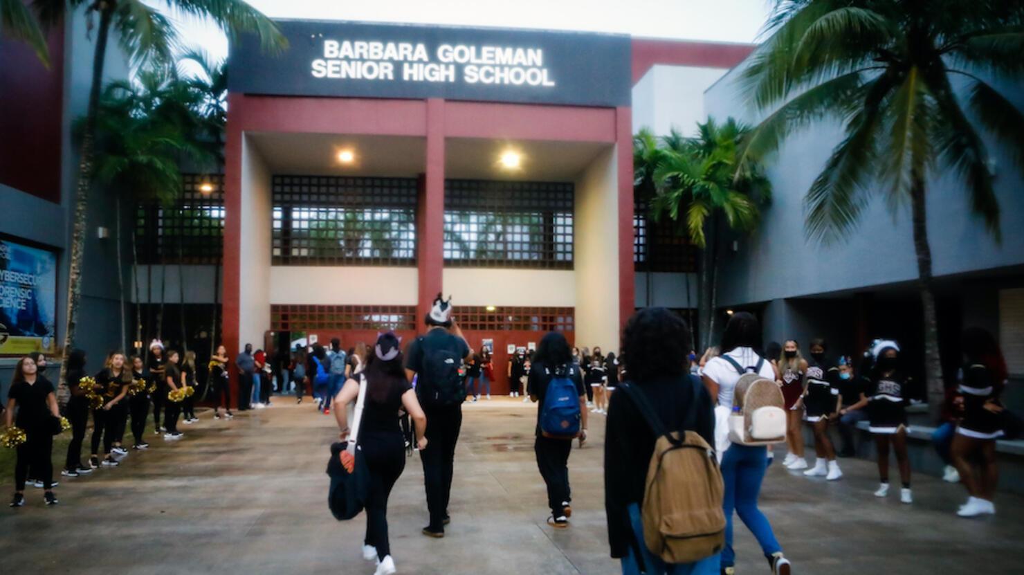 Miami-Dade County Public Schools Begin New School Year
