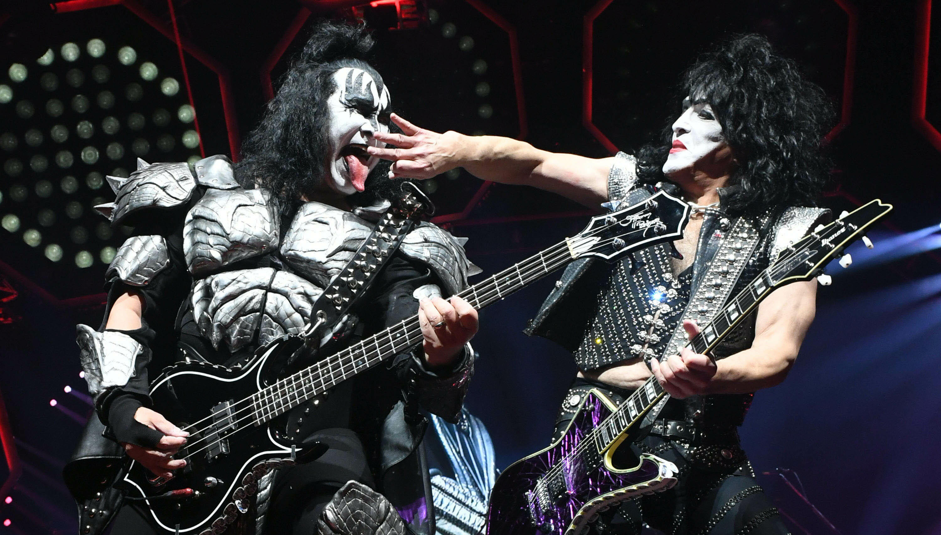 KISS Reschedules Five Tour Dates Postponed Due To COVID
