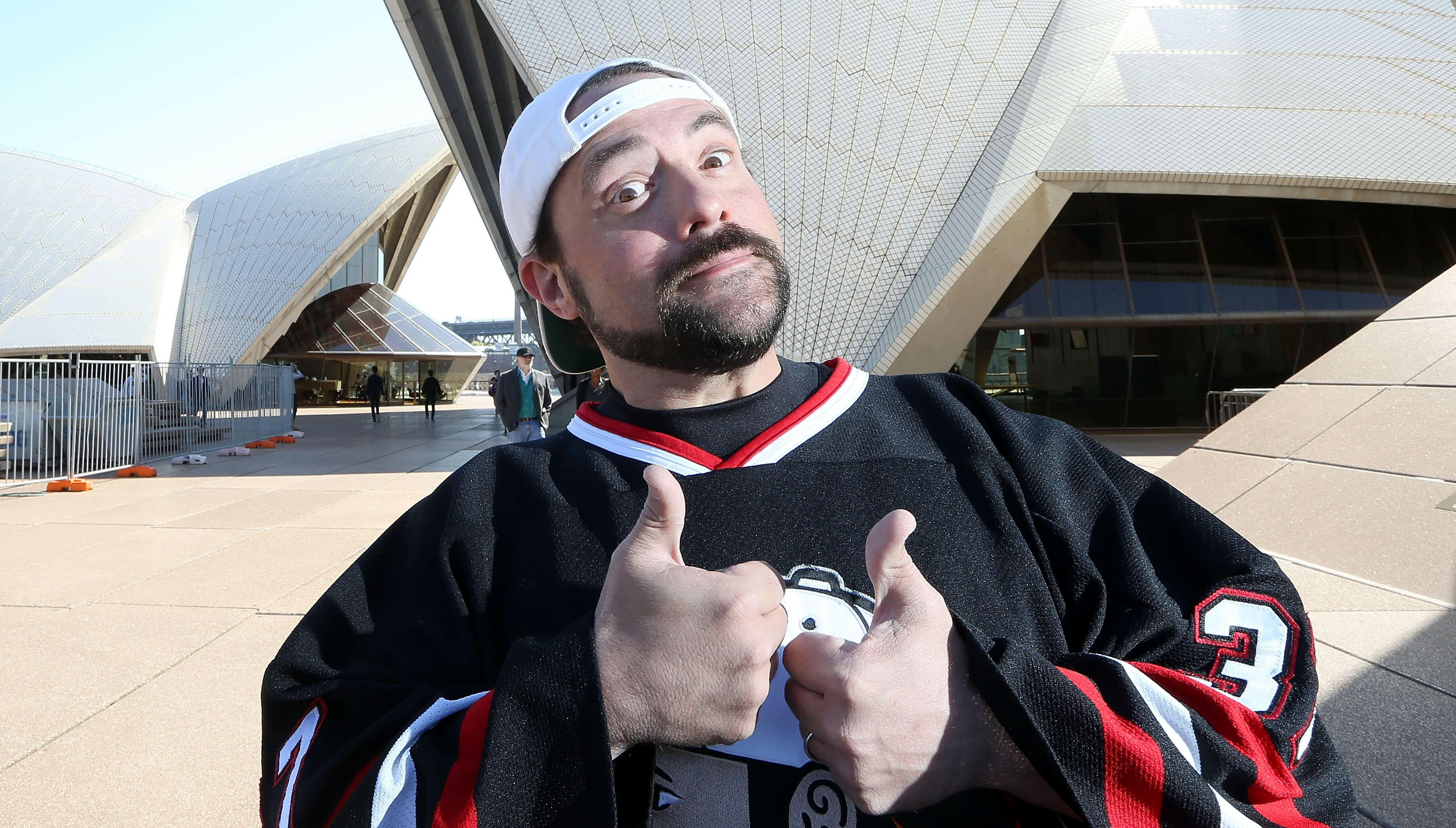 'Clerks 3' Is Kevin Smith's Midlife Crisis Magnum Opus