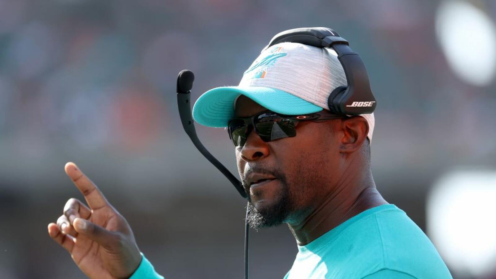 The Defo Files: Time for Phins to be For Real!