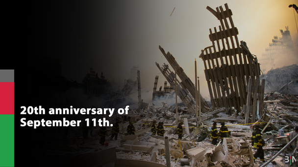 20 Years After 9/11: What's Happened Since?