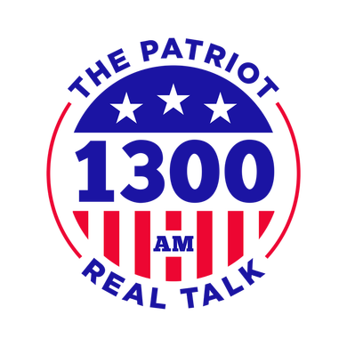 1300 The Patriot logo