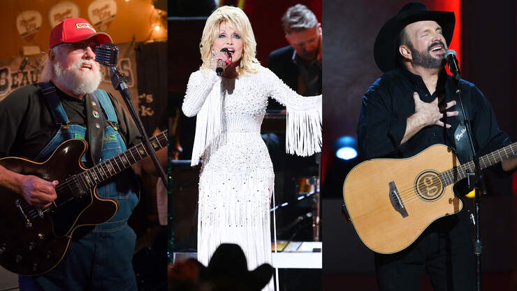 According To Ranker, These Are The Best Country Karaoke Songs