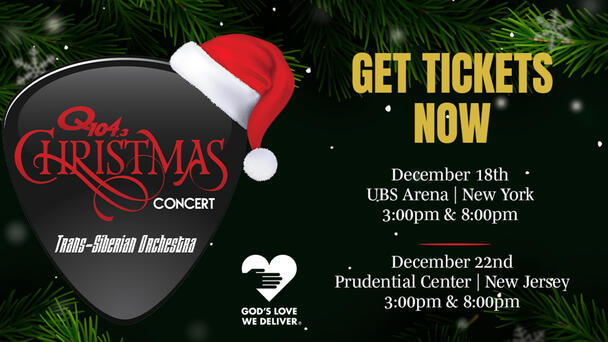 Enter For Your Chance to Win Tickets to the Trans-Siberian Orchestra