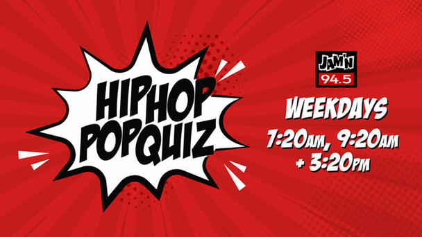 Listen All Week For Your Chance To Win!
