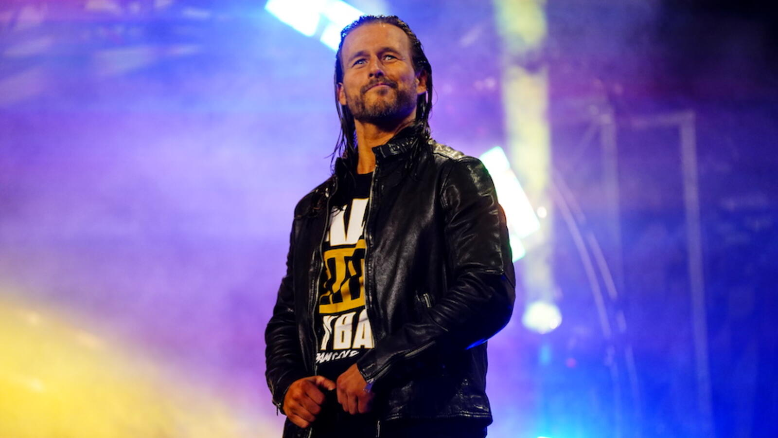 AEW Star Adam Cole Campaigns For New AEW Theme To Be NHL Team's Goal Song