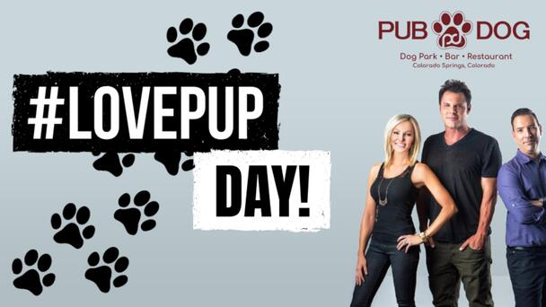 Reserve Your LovePup Meet And Greet Time Here!