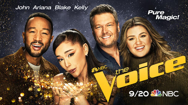 Your Chance to Score $500 From NBC's The Voice