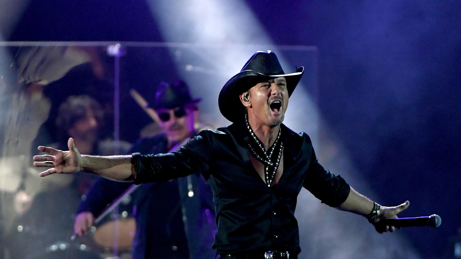 Here's How Tim McGraw Really Feels About Halloween