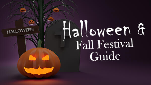 Haunted Houses, Hayrides, Family activities and more!!