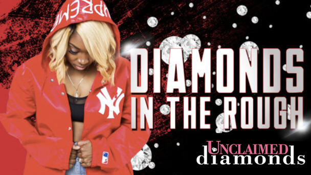 Enter to Win Diamonds In the Rough 2021!