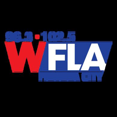 WFLA Panama City logo