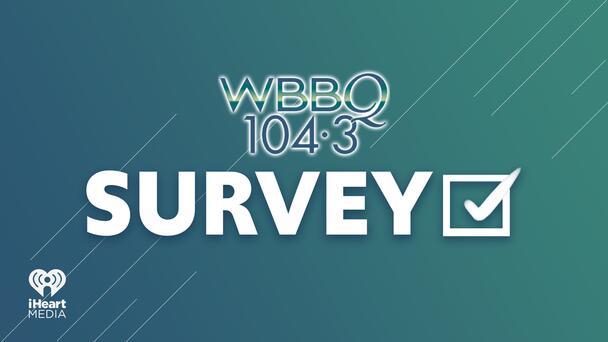 WBBQ Survey