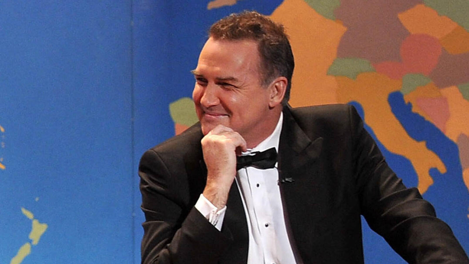 The World Reacts To Passing Of Comedy Great Norm Macdonald