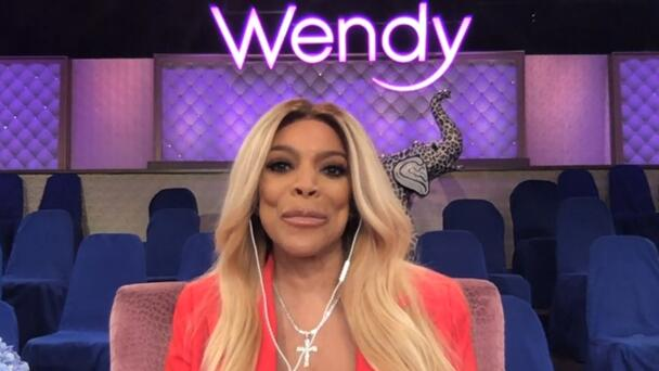 Wendy Williams Tests Positive For COVID-19, Delays Talk Show Return