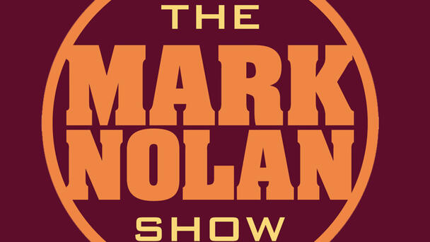 Keep up with The Mark Nolan show, weekday mornings on Majic 105.7!
