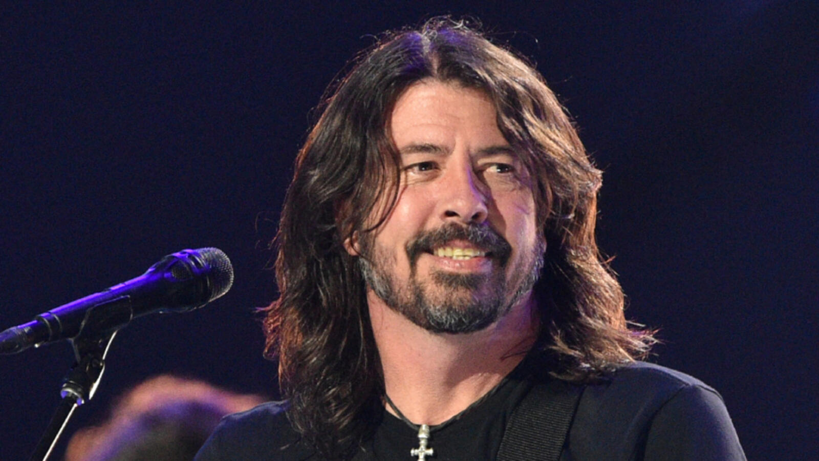 Dave Grohl Shares Home Videos In Trailer For New Book 'The Storyteller'