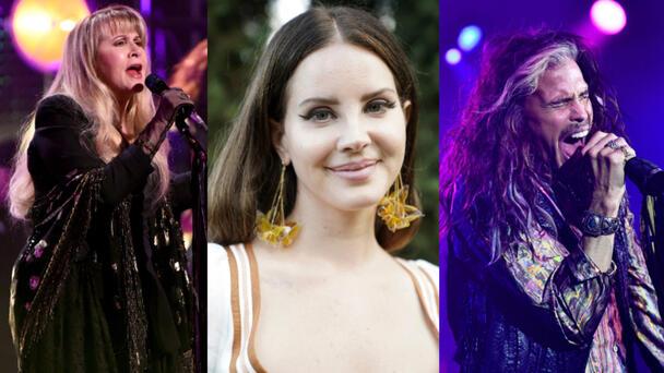 Aerosmith, Lana Del Rey Among Record Store Day Black Friday Deals