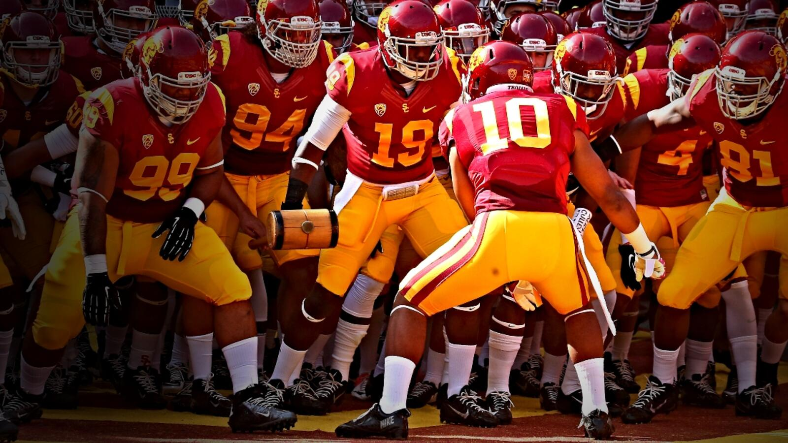 This Big Name College Football Coach is Reportedly Tied to the USC Opening