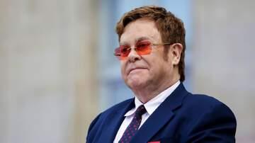 image for Elton John Postpones European And UK Tour Until 2023 Due To Surgery